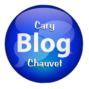 Don't miss my                     blog!